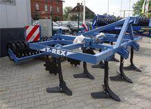 Used 2013 Zei T-Rex