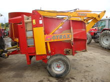 2005 Gyrax 3500