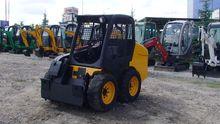 Used 2004 JCB 160 ro