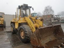 Used 1994 O&K K L20