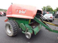 2005 Orkel GP1260