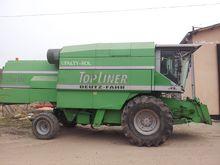 Used 1995 Deutz-Fahr