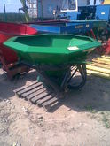 Used Amazone 600L in