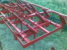 3.5M Stubble cultivator   3.5M