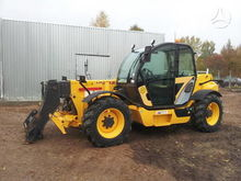 2006 New Holland LM 13.43