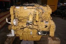 Used Caterpillar C18