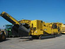 2009 Keestrack Destroyer 1312C