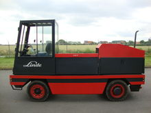 Used 1990 Linde S30