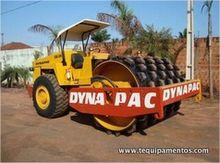 1992 Dynapac CA35