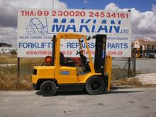 Hyster H3.00