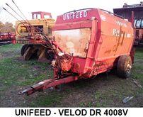 Used UNIFEED VELOD D