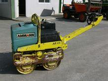 Used 2006 Ammann AR6
