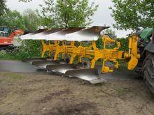 Rumpstad plough