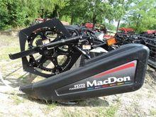 2011 MacDon FD70 NUE312