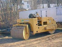 1990 Ingram 10-14TON