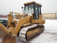 2004 Caterpillar 963C