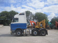 2005 Volvo FH12460