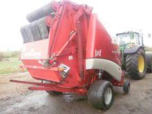 2006 Welger RP250