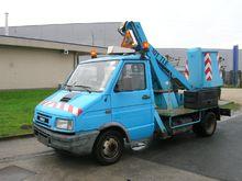 1999 France Elevateur 101 TLE