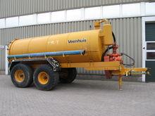 Used Veenhuis 10000