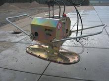 2006 Ventouse Probst Vakuum-pow