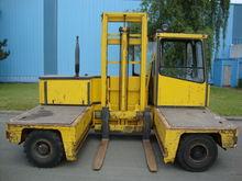 1995 Baumann H530 / 14 / 40