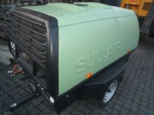 Used 2008 Sullair S
