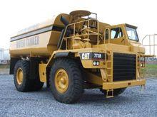 1983 Caterpillar 773B WW