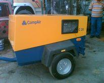 2002 Compair C20