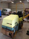 Used 1996 Ammann AV1