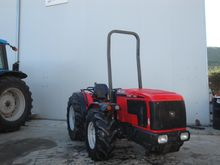Used 2010 Carraro Er