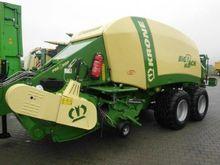 2011 Krone Big Pack 1270 XC