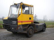 1988 Sisu TR160