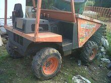 Used 2003 Ausa 2000