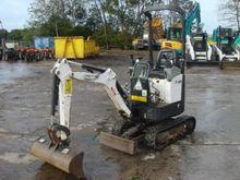 Used 2008 Bobcat E10
