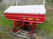 Used TULIP 2600 fert