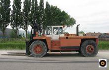 Used 1977 Kalmar 25-