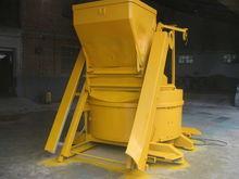 Oru  Concrete plant   Oru