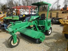Used 1997 Lay Mor 6H