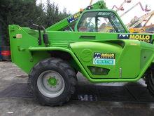 2006 Melroe 4016