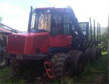 Used 2005 Valmet 840