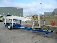 Used 1999 Omme Lift