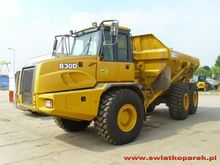 Used 2007 Bell B30D