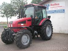 2013 Belarus MTS1523.4