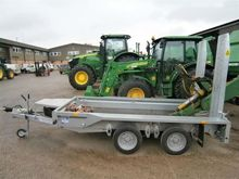 Used 2012 Ifor Willi
