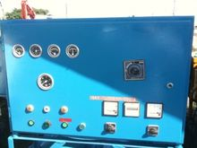 Used GenSet Mercedes