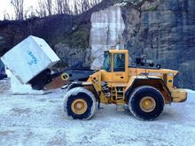 2013 Forks for stone for Loader