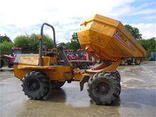 Used 2005 Benford Te