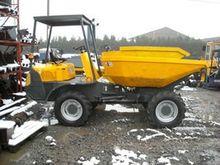 2002 Lifton LS4500