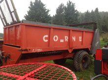 1993 Corne 8T